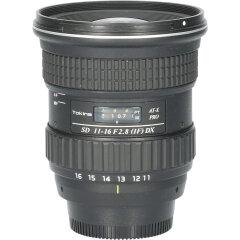 Tweedehands Tokina 11-16mm f/2.8 AT-X Pro DX - Nikon CM2694