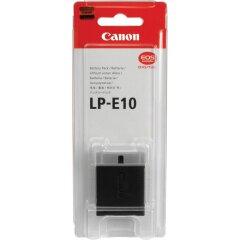 Canon LP-E10 Accu voor EOS 1200D/ 1100d