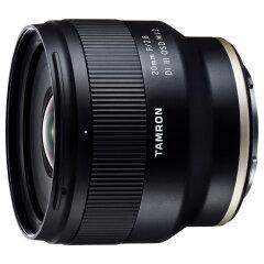 Tamron SP AF 20mm f/2.8 DI III OSD 1/2 Macro Sony FE
