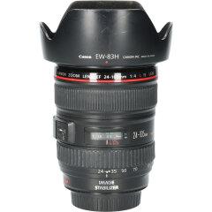 Tweedehands Canon EF 24-105mm f/4.0 L IS USM CM0826