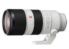 Sony 70-200mm f/2.8 GM OSS FE-Mount