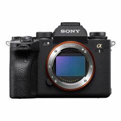 Sony A1 Body