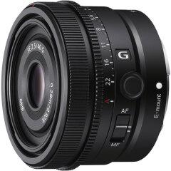 Sony 40mm f/2.5 G