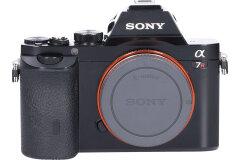 Tweedehands Sony A7r Body Sn.:CM4457