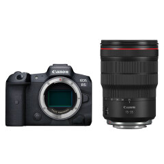 Canon EOS R5 + RF 15-35mm f/2.8L IS USM
