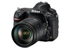 Nikon D850 + 24-120mm ED VR