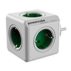 Allocacoc PowerCube Original Groen voor Extended Cubes