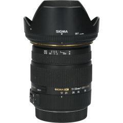 Tweedehands Sigma 17-50mm f/2.8 EX DC OS HSM Canon CM0451