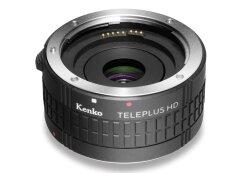 Kenko HD DGX MC Teleconverter 2.0X Nikon AF