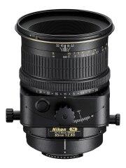 Nikon PC-E 85mm f/2.8D