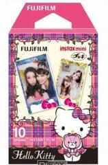 Fujifilm Instax Mini Colorfilm Hello Kitty Enkelpak