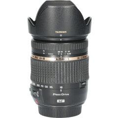 Tweedehands Tamron 18-270mm f/3.5-6.3 Di II VC PZD Canon CM3909