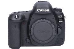 Demomodel Canon EOS 5D Mark IV Body Sn:CM3686