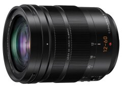 Panasonic Leica DG Vario Elmarit 12-60mm f/2.8-4.0