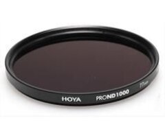 Hoya Pro Neutral Density 1000 82mm