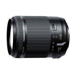 Tamron 18-200mm f/3.5-6.3 Di II - Sony
