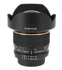Samyang 14mm f/2.8 ED AS IF UMC Sony