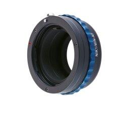 Novoflex Adapter voor Sony Alpha/Minolta AF naar Nikon 1