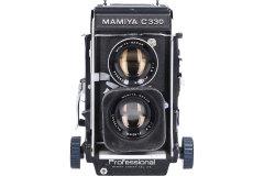 Tweedehands Mamiya C330 Sn.:CM5705