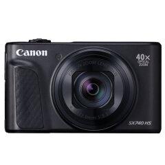 Canon Powershot SX740 HS Black