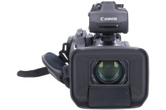Tweeedehands Canon XF400 Camcorder Sn:CM3049