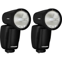 Profoto A1 AirTTL Duo Kit Canon