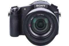 Tweedehands Sony DSC-RX10 Sn.:CM1441