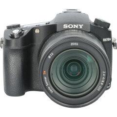 Tweedehands Sony DSC-RX10 IV CM2007