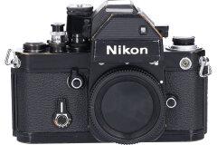 Tweedehands Nikon F2 Analoog - Zwart Sn.:CM5106