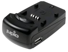Jupio Single Battery Charger
