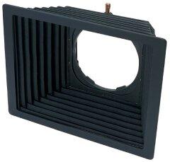 Formatt Hitech 100mm Bellows Lens Shade Zonnekap voor MK4/MK5 Filterhouder