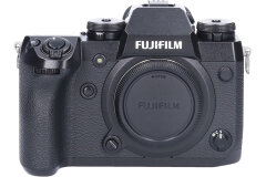 Tweedehands Fujifilm X-H1 Body Sn.:CM7009