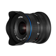 Laowa 9mm f/2.8 Zero-D Lens - Nikon Z