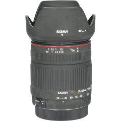 Tweedehands Sigma 28-300mm f/3.5-6.3 DG Macro CM4956
