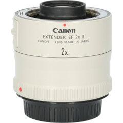 Tweedehands Canon EF 2.0x II Extender CM1143