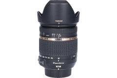 Tweedehands Tamron 18-270mm f/3.5-6.3 Di II VC PZD Nikon Sn.:CM6214