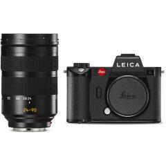Leica SL2 + 24-90mm Vario Bundle