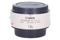 Tweedehands Canon EF 1.4x II Extender CM8225