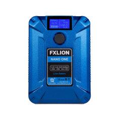 FXLion Nano One (Blue) 14.8V/50WH V-lock