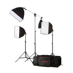 Godox CL55K1 Softbox Kit