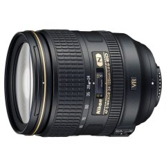 Nikon AF-S 24-120mm f/4.0G ED VR white box