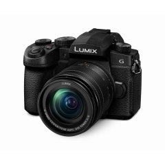 Panasonic Lumix DC-G90 + 12-60mm