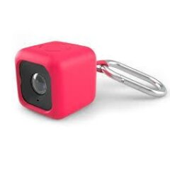 Polaroid Cube Pendent (hanger) - rood