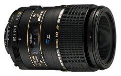 Tamron 90mm f/2.8 SP Di Macro 1:1 Nikon
