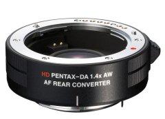 Pentax HD DA AF Rear Converter 1.4X AW
