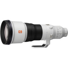 Sony FE 600mm f/4.0 GM OSS
