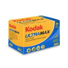 Kodak Ultra Max 400 135 3x36 opnames