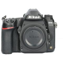 Tweedehands Nikon D780 Body CM5508