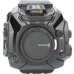 Tweedehands Blackmagic URSA Mini Pro 4.6K CM3219