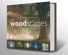 WOODSCAPES, Handboek voor spectaculaire bosfotografie